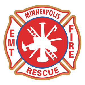 Minneapolis Fire and Mayor Frey